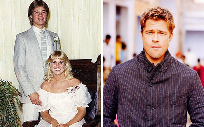 Unseen Prom Pictures Of Your Favorite Celebrities