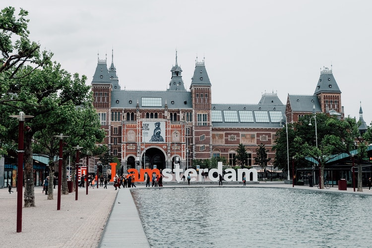 tourist can now get married to a local for a day in Amsterdam and even go on honeymoon
