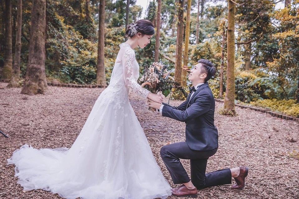 This Guy Treats His Girlfriend Like A Princess