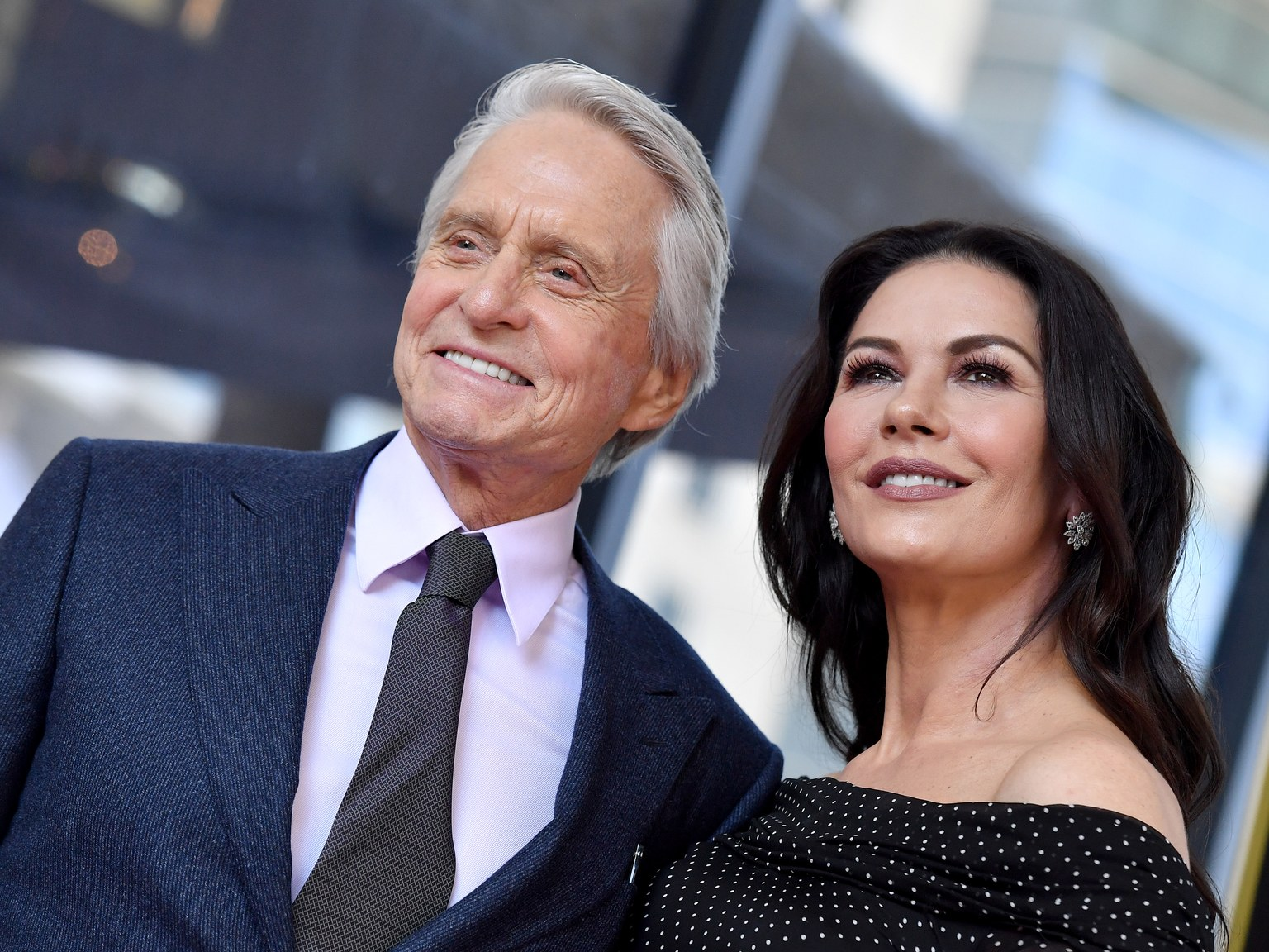 Age Difference Of These Famous Couples Show What Love Is