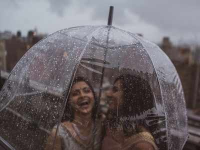Photoshoot Of Same Sex Hindu-Muslim Couple Goes Viral
