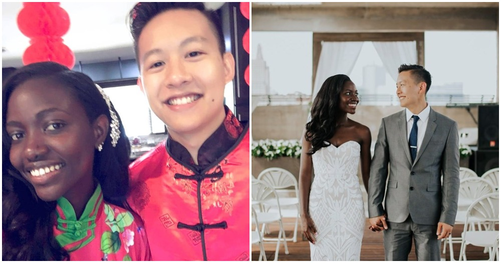 Man Shares How He Convinced His Asian Father To Finally Accept His Girlfriend