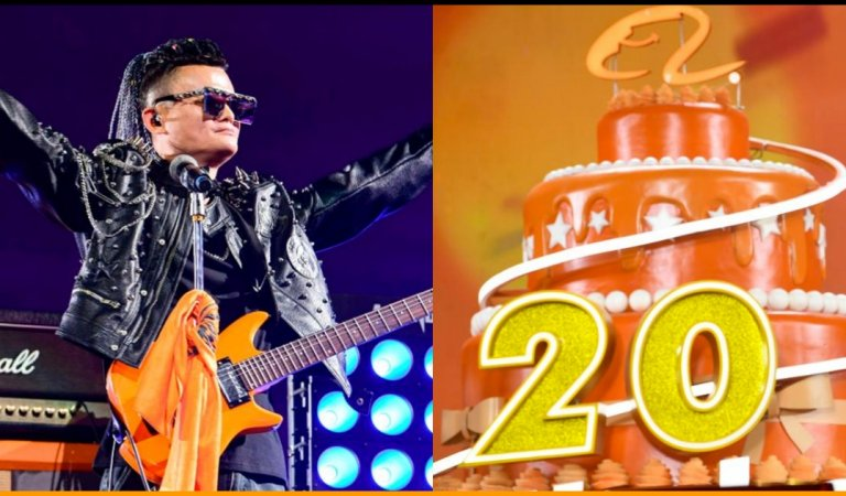 Alibaba Founder Jack Ma Retires In Rock Star Style After 20 Years Of Service At The Company