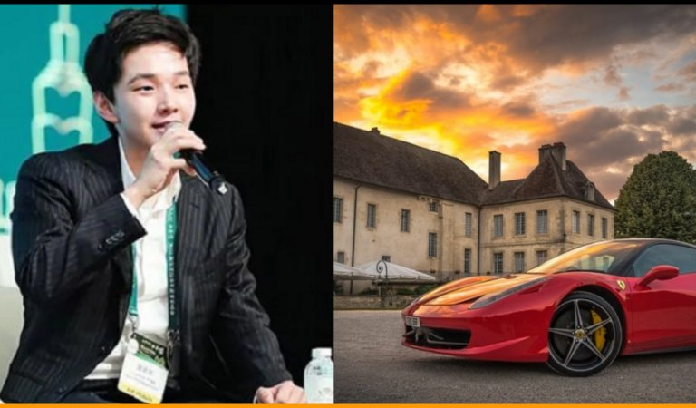 24-Year-Old Becomes Billionaire After Parents Gift Him $3.8 Billion USD