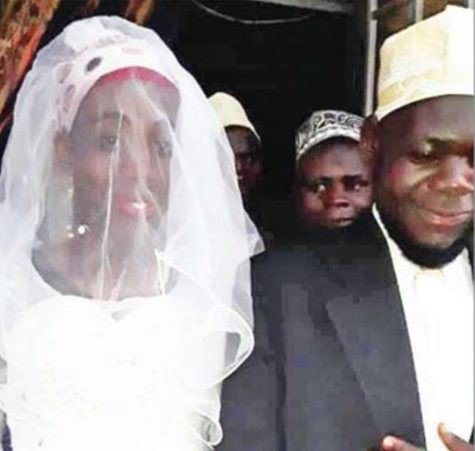 Man Discovers His Wife Is A Man Two Weeks After Wedding