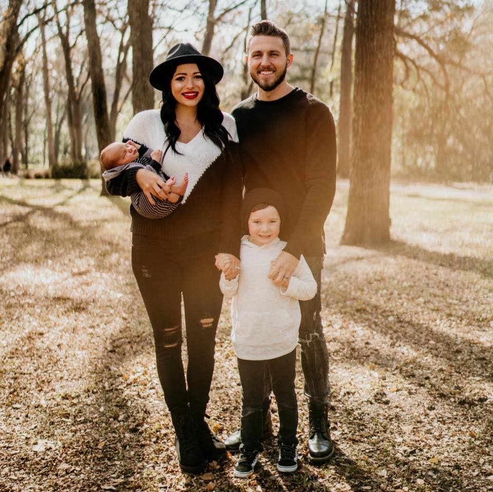 Father Writes Heartfelt Letter to Infant Son Stating Why His Wife Will Always Be His First Priority