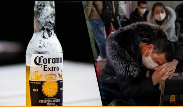 Coronavirus Makes Corona Beer Suffer A Huge $170,000,000 Loss