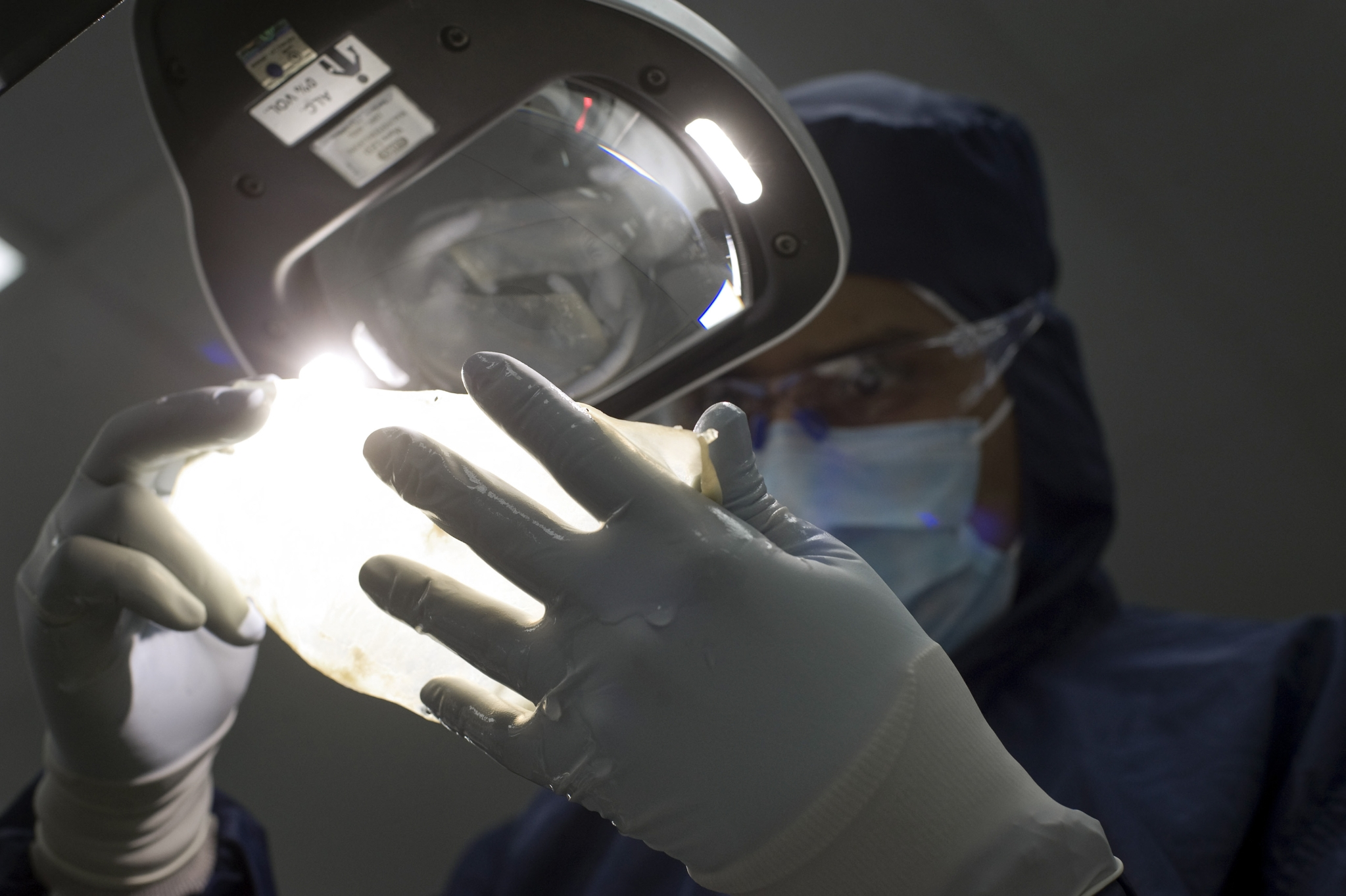 First Artificial Heart Approved For Sale in Europe