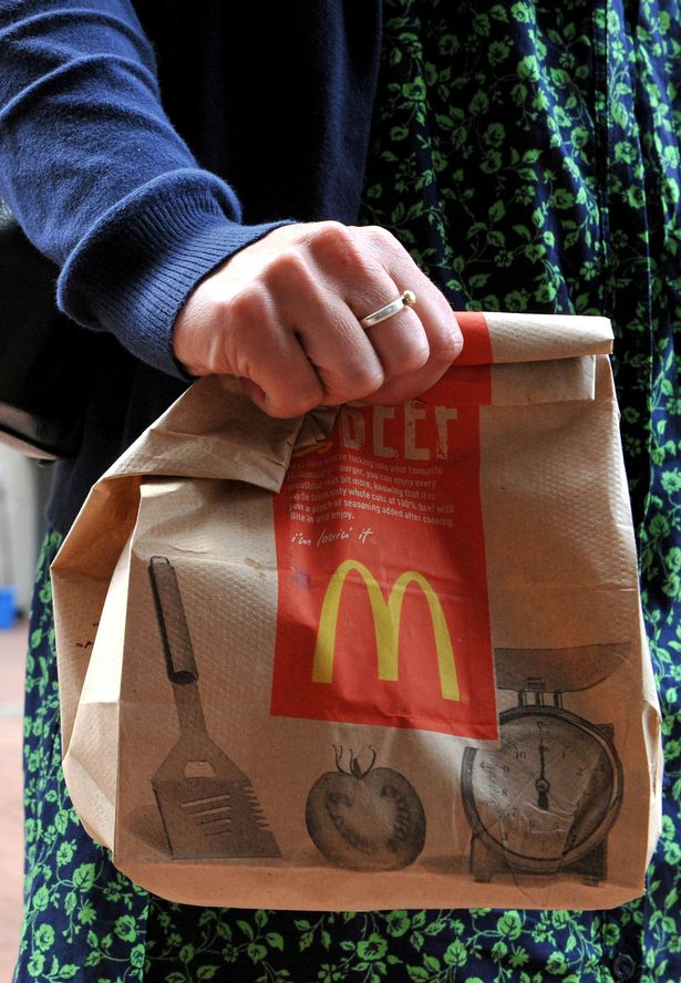 Man Dumps Cheating Girlfriend After She Went To McDonald's Behind His Back