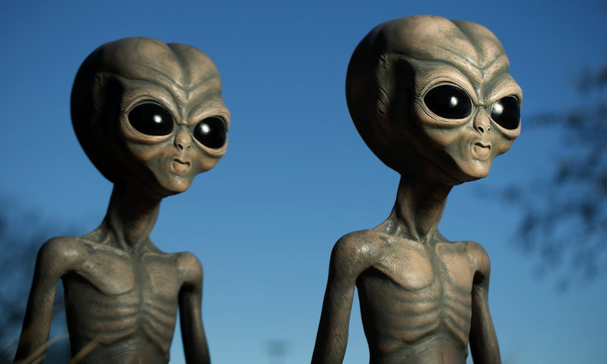Human Stupidity Is the Reason Why Aliens Don't Visit Earth