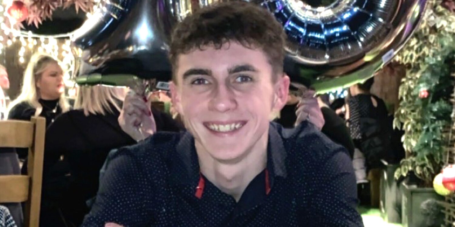 UK Teen Stepped Out Of Coma Uniformed About Covid-19