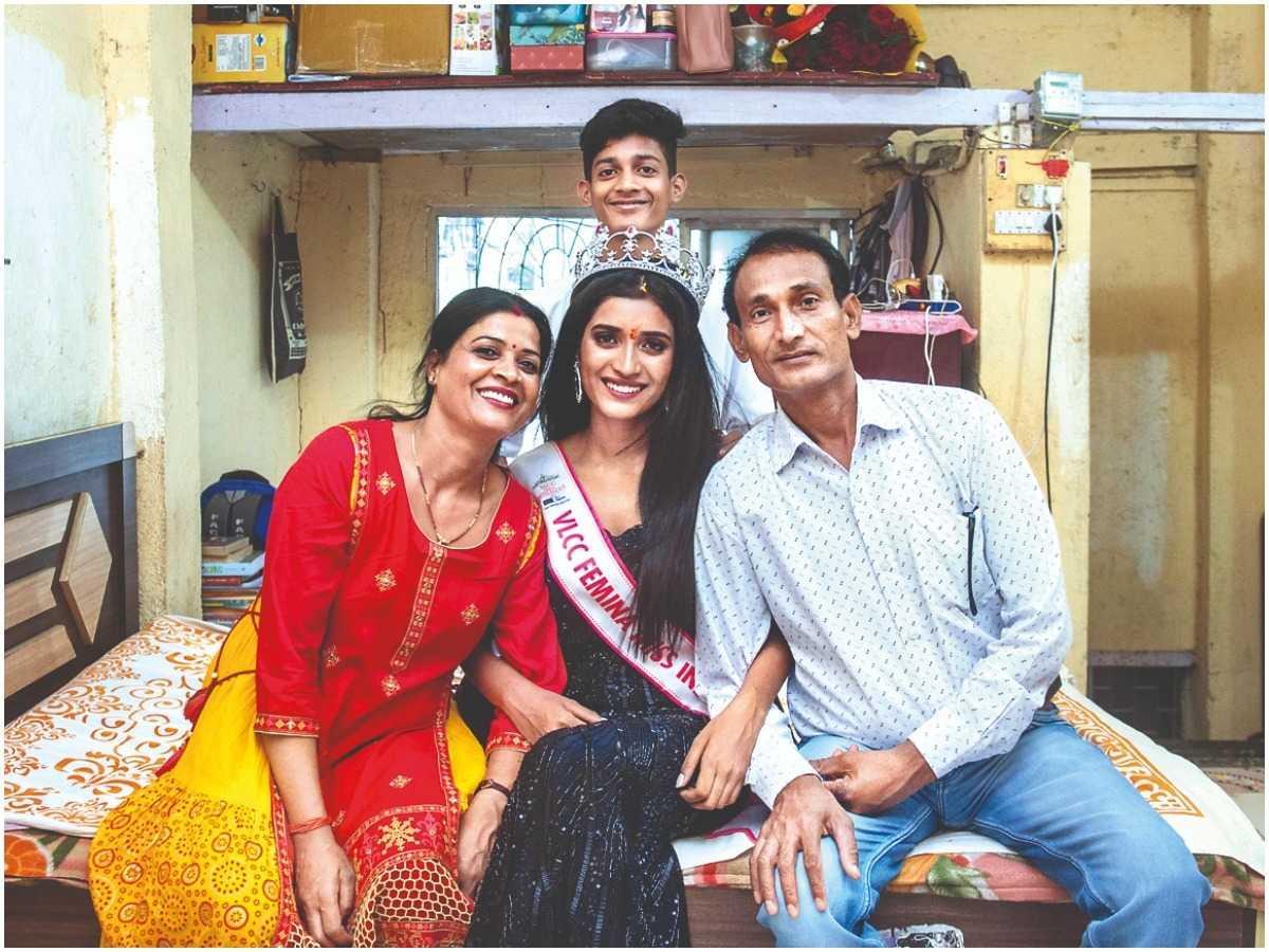 Miss India Runner-Up Shares Her Inspiring Journey