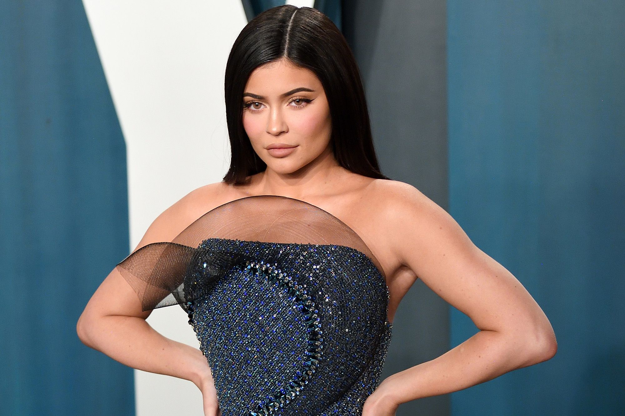 Kylie Jenner Becomes The Highest-Paid Celebrity of 2020