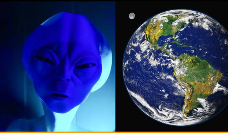 Experts Believe Human Stupidity Is the Reason Why Aliens Don't Visit Earth