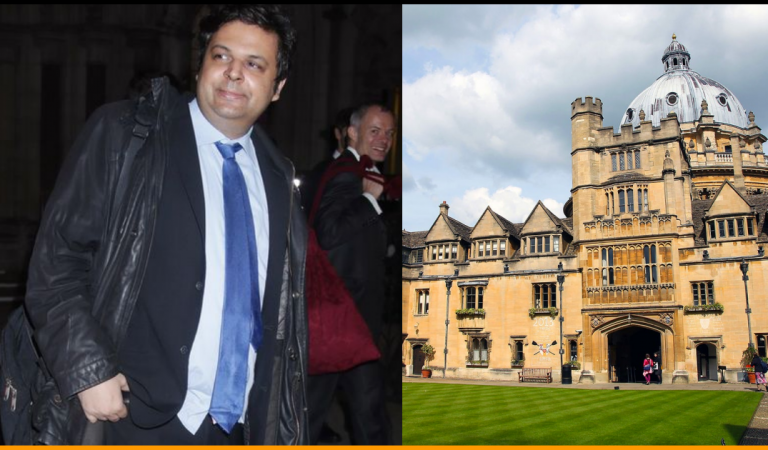 41-Year-Old Oxford Graduate Suing Parents And Demanding Life-long Financial Support