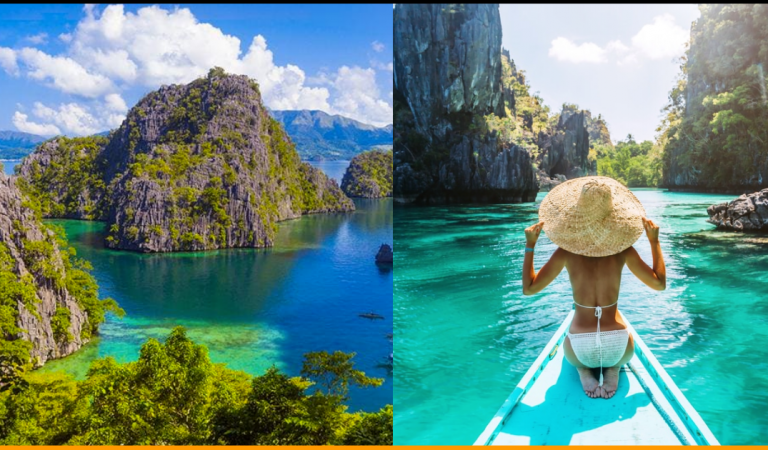 Palawan In The Philippines Is Voted The Best Island In The World 2020