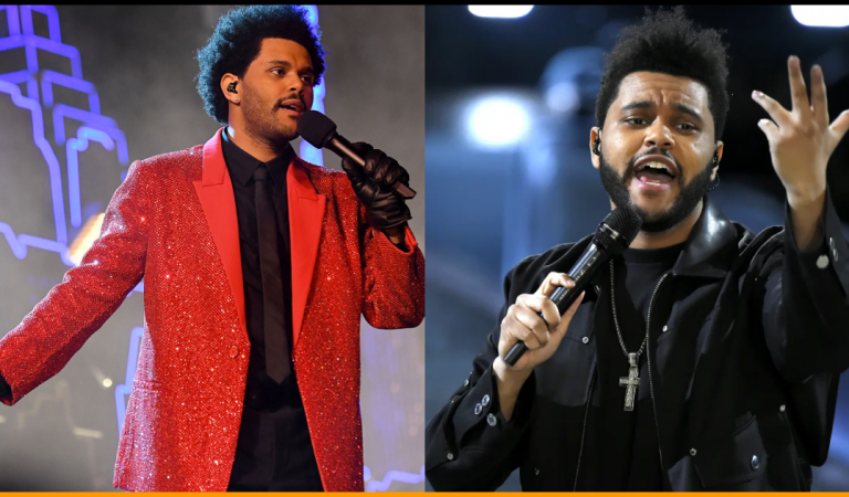 The Weeknd Will Donate $1 Million To Relief Efforts In Ethiopia