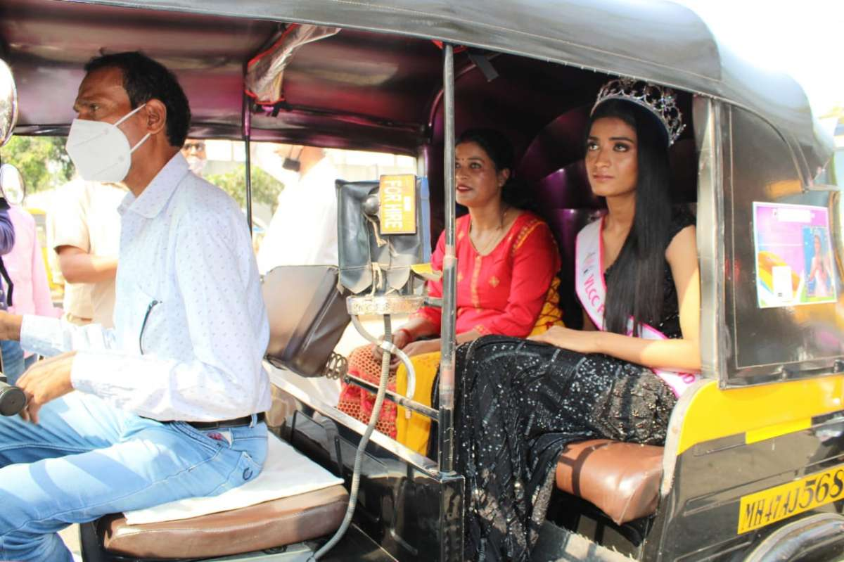 Miss India Runner-up, Manya Singh, Daughter of an Auto-driver Shares Her Inspiring Journey